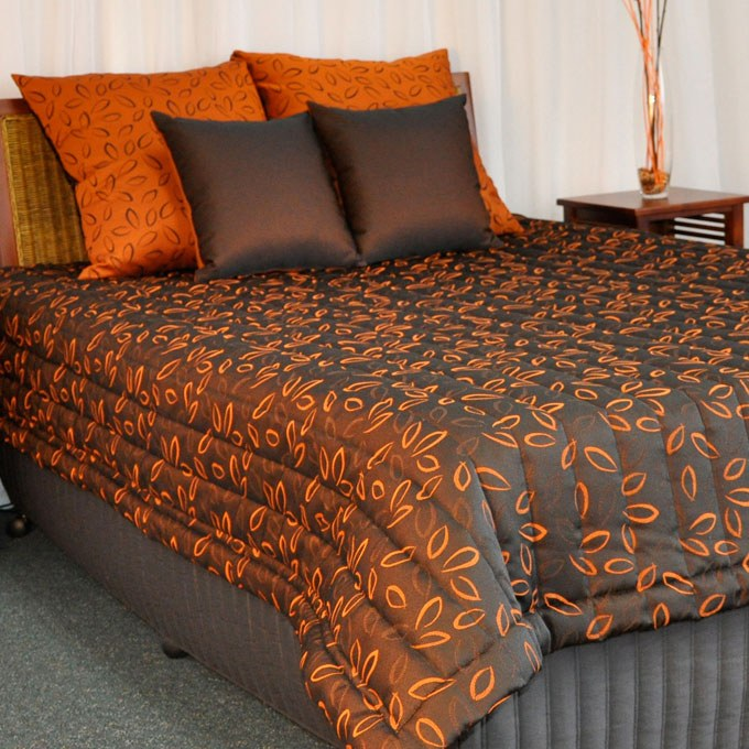 Как сшить объемное лоскутное одеяло