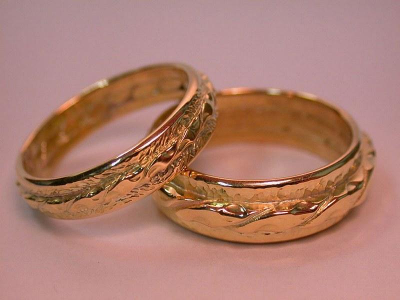 Обручальное кольца фото в тольятти