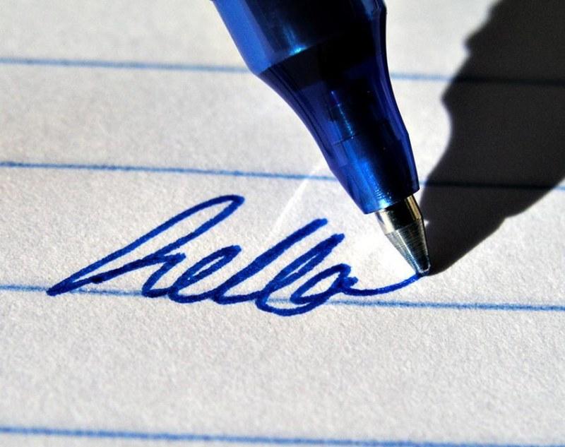 как стереть ручку с шеллака