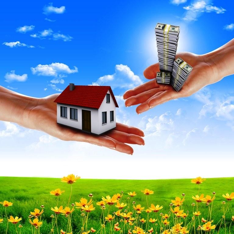 Картинки для продажи жилого дома предварительным