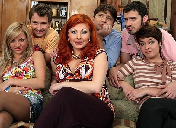 счастливы вместе смотреть онлайн американский сериал