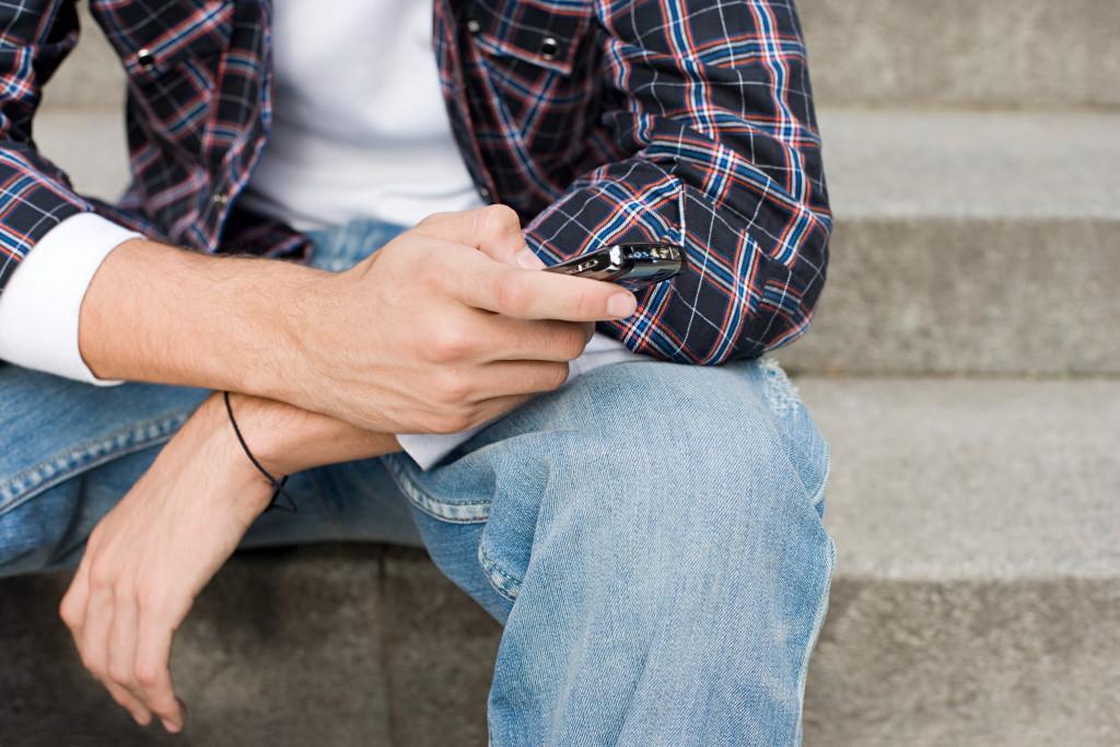 как найти местоположение мобильного телефона бесплатно