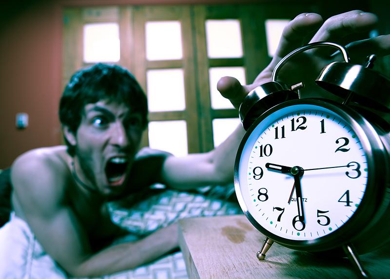приезжают смешные картинки проспал будильник сказать, что без