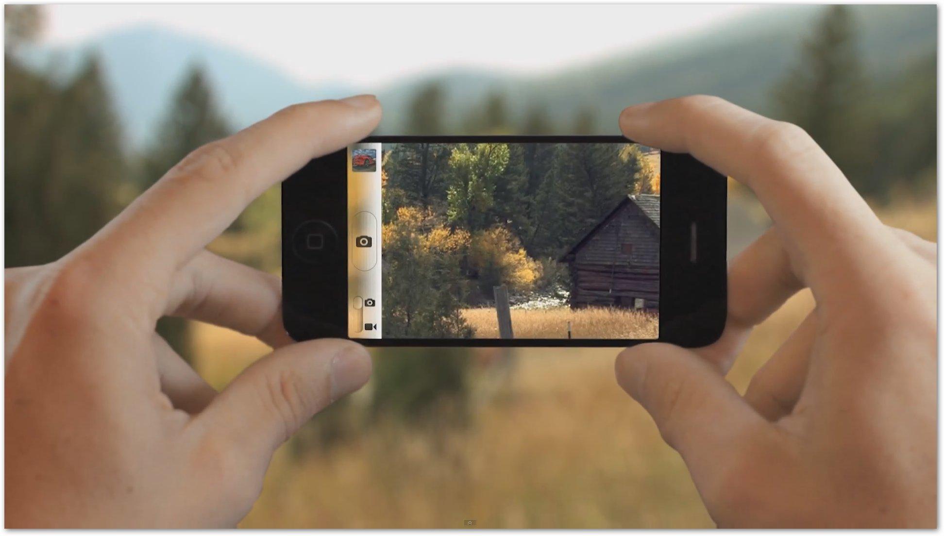 как правильно фотографировать на телефоне престиж