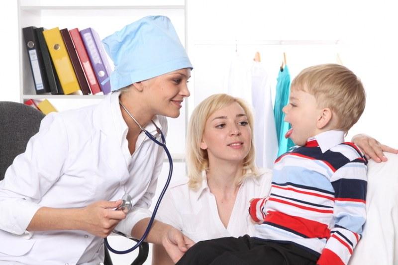 Сбор пожертвований на лечение детей
