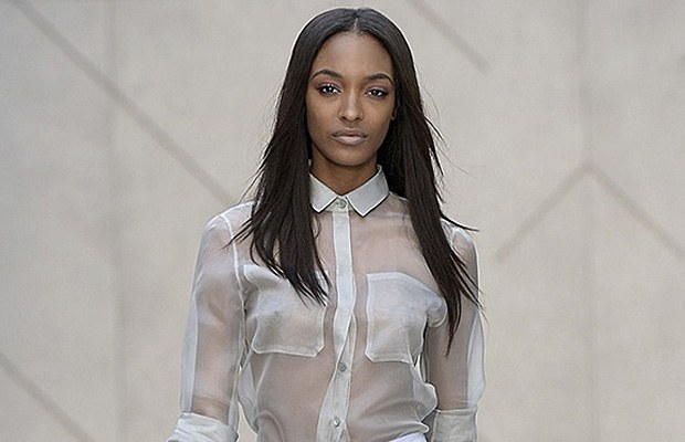 Прозрачные блузки: как носить рекомендации