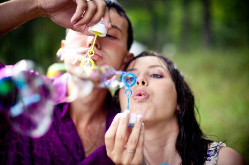 Что подарить на деревянную свадьбу 5 лет