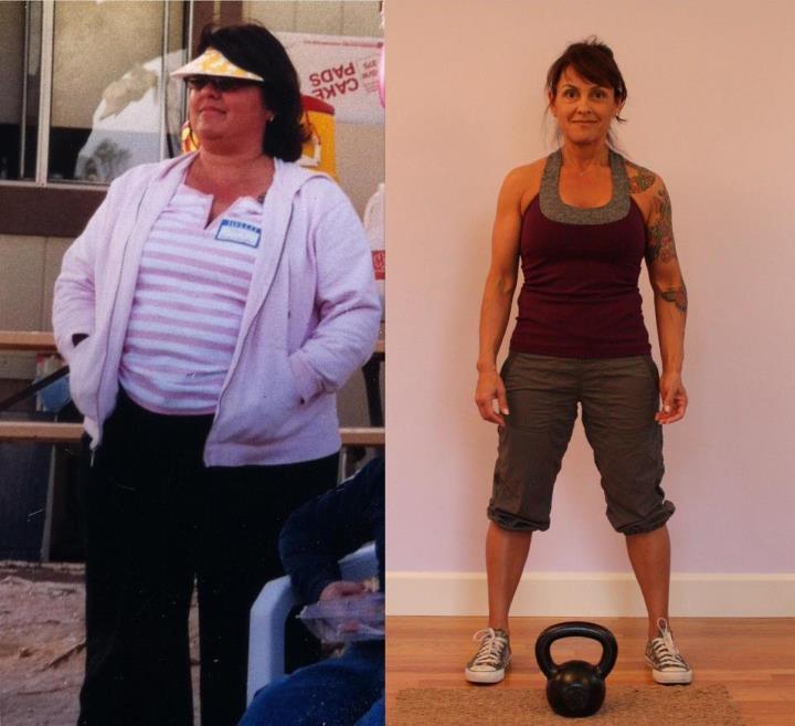 Как похудеть за неделю на 5710 кг и убрать живот в