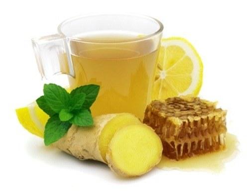 как сделать имбирный чай для похудения отзывы