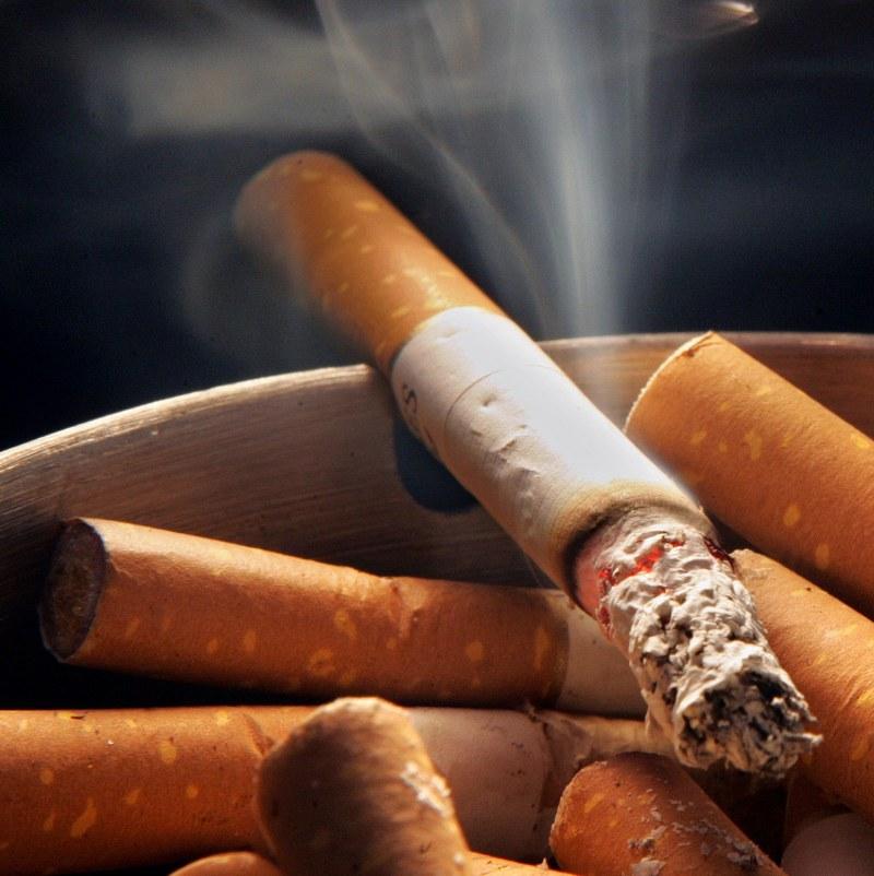 Курение и лечение таблетки
