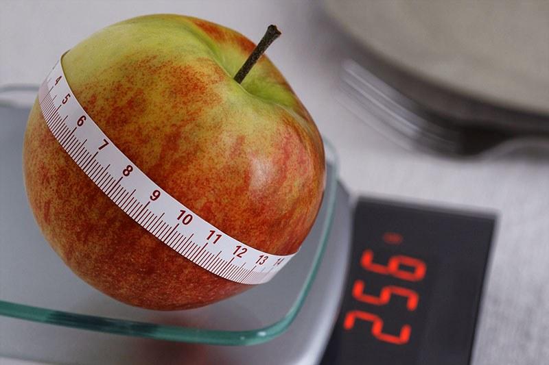 Как сильно похудеть без диет и спорта
