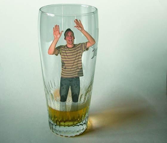 как алкоголизм вредит здоровью