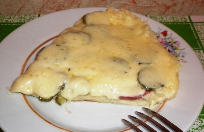 Заказать пиццу в Екатеринбурге с доставкой на дом