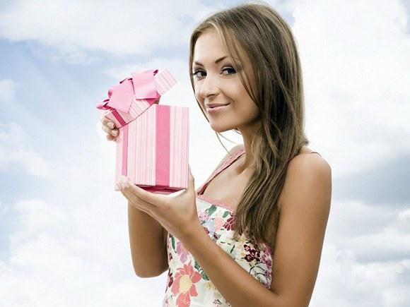 Подарок для девочки подростка на день рождения