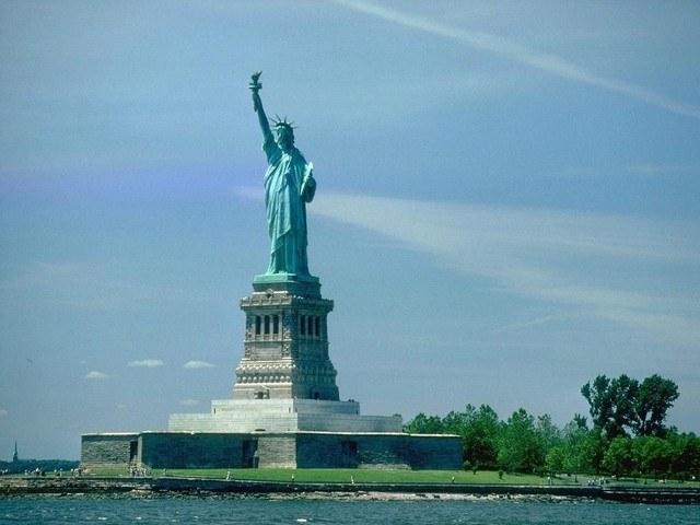 Дэвид Копперфильд – исчезновение Статуи Свободы - BEST90 ...