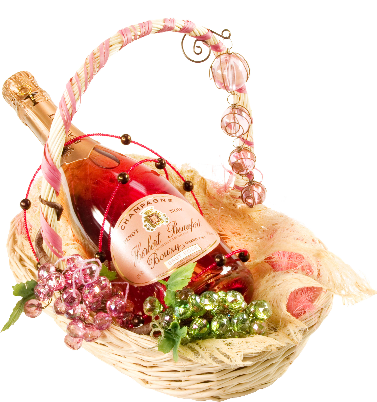 Украшение бутылки шампанского конфетами своими руками на