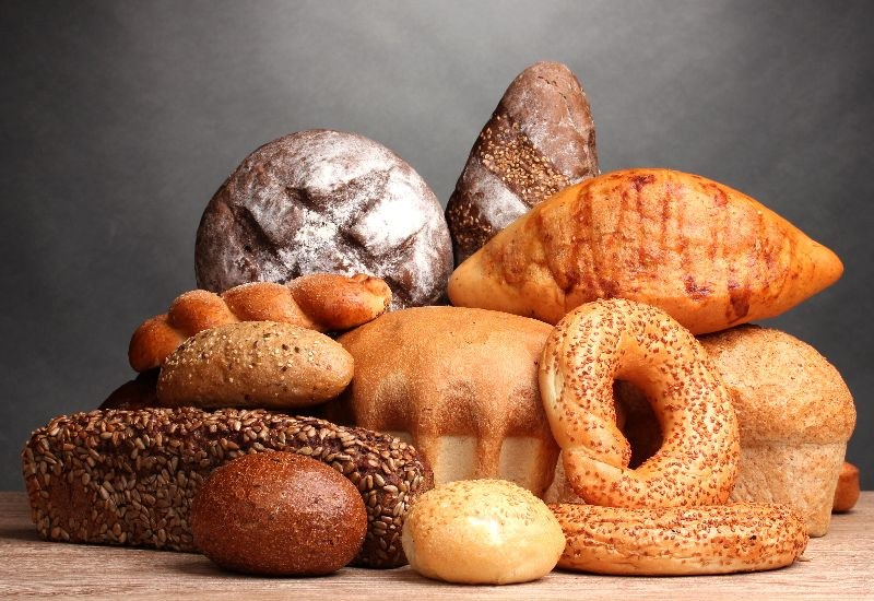 Закваска для бездрожжевого хлеба  кулинарный рецепт