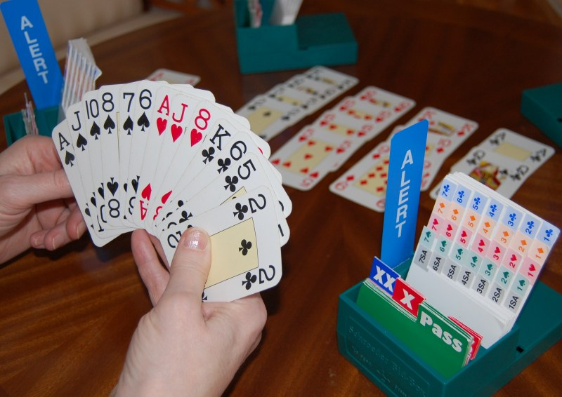 карты двоих у как играть на