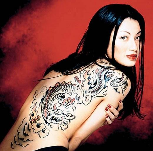 где в минске сделать татуировку: