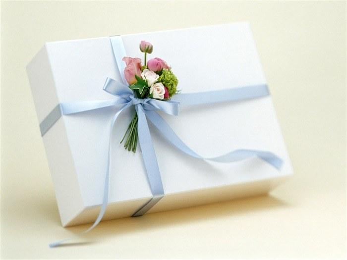 Символические подарки своими руками