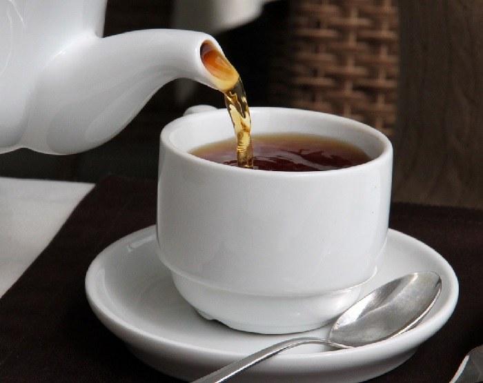 можно ли пить чай для похудения детям