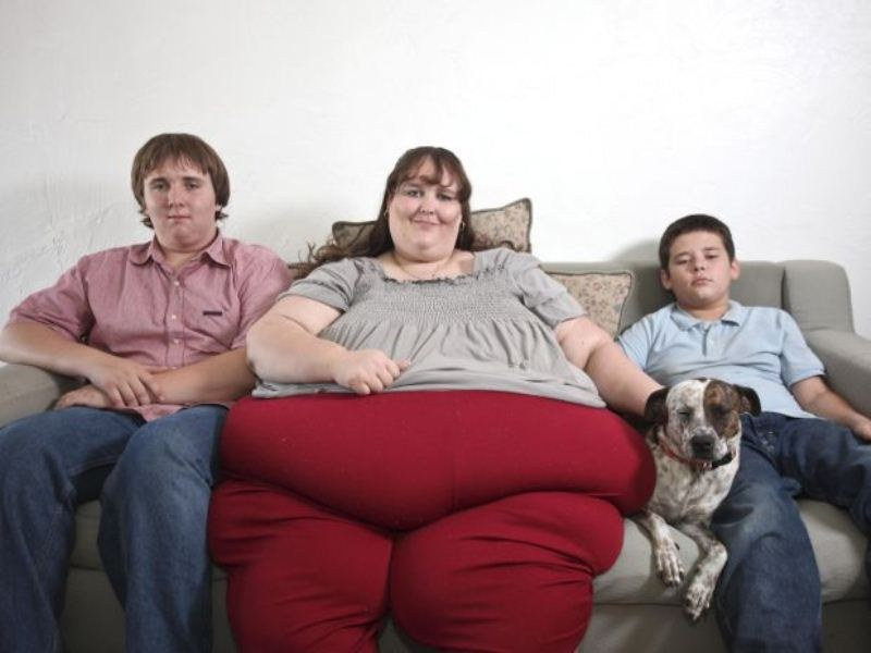 похудеть на 6 кг за 3 месяца