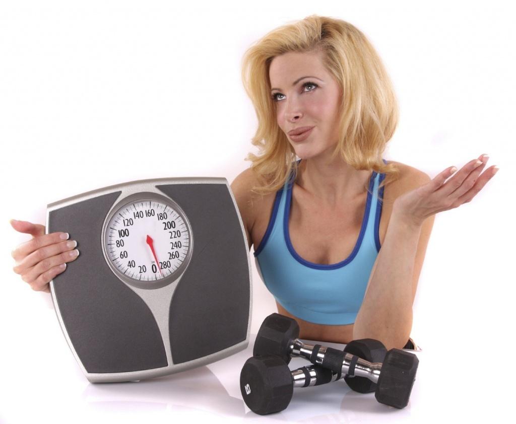 как лучше похудеть в тренажерном зале