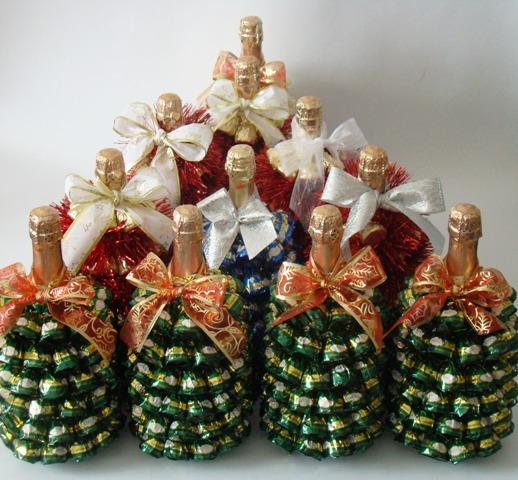 Букет с конфетами своими руками к 8