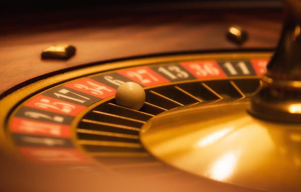 В рулетку бесплатно играть