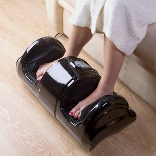 массажер для ног