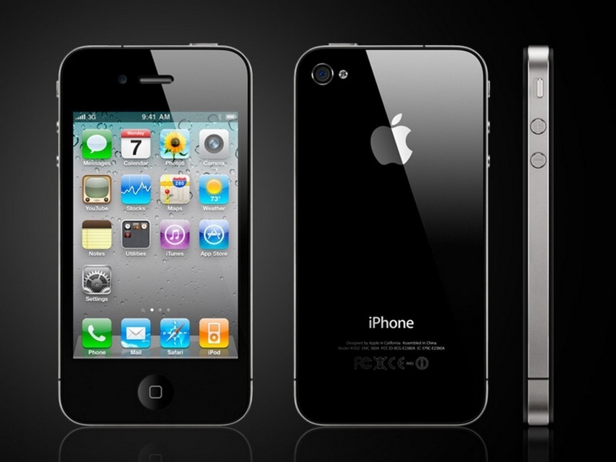скриншот на apple