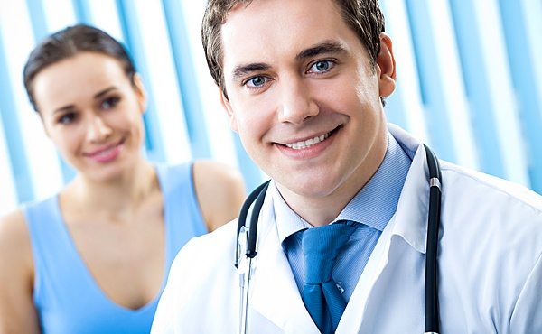 лучший гинеколог