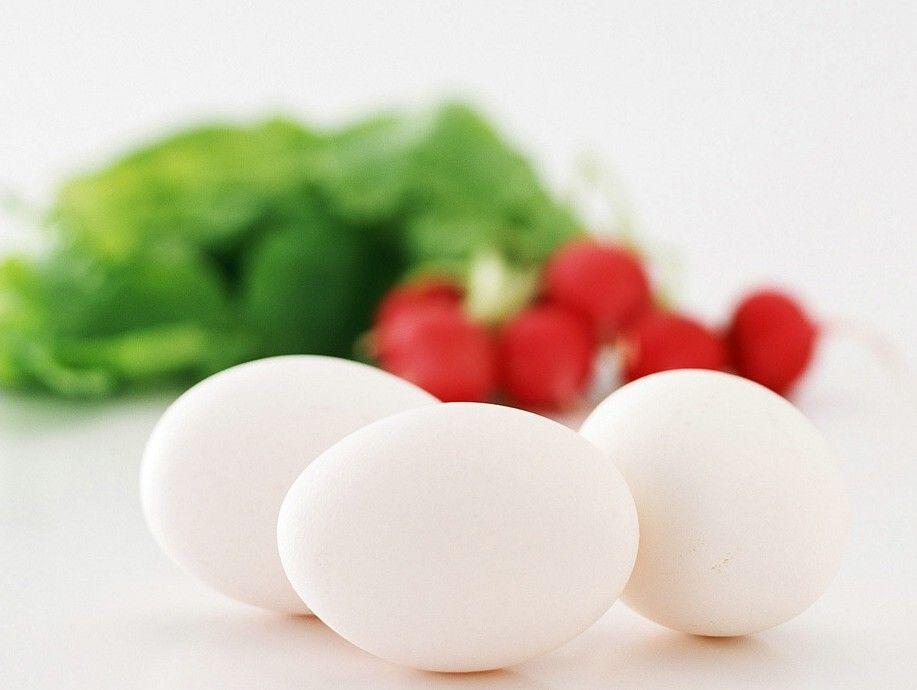 Важно соблюдать условия хранения яиц
