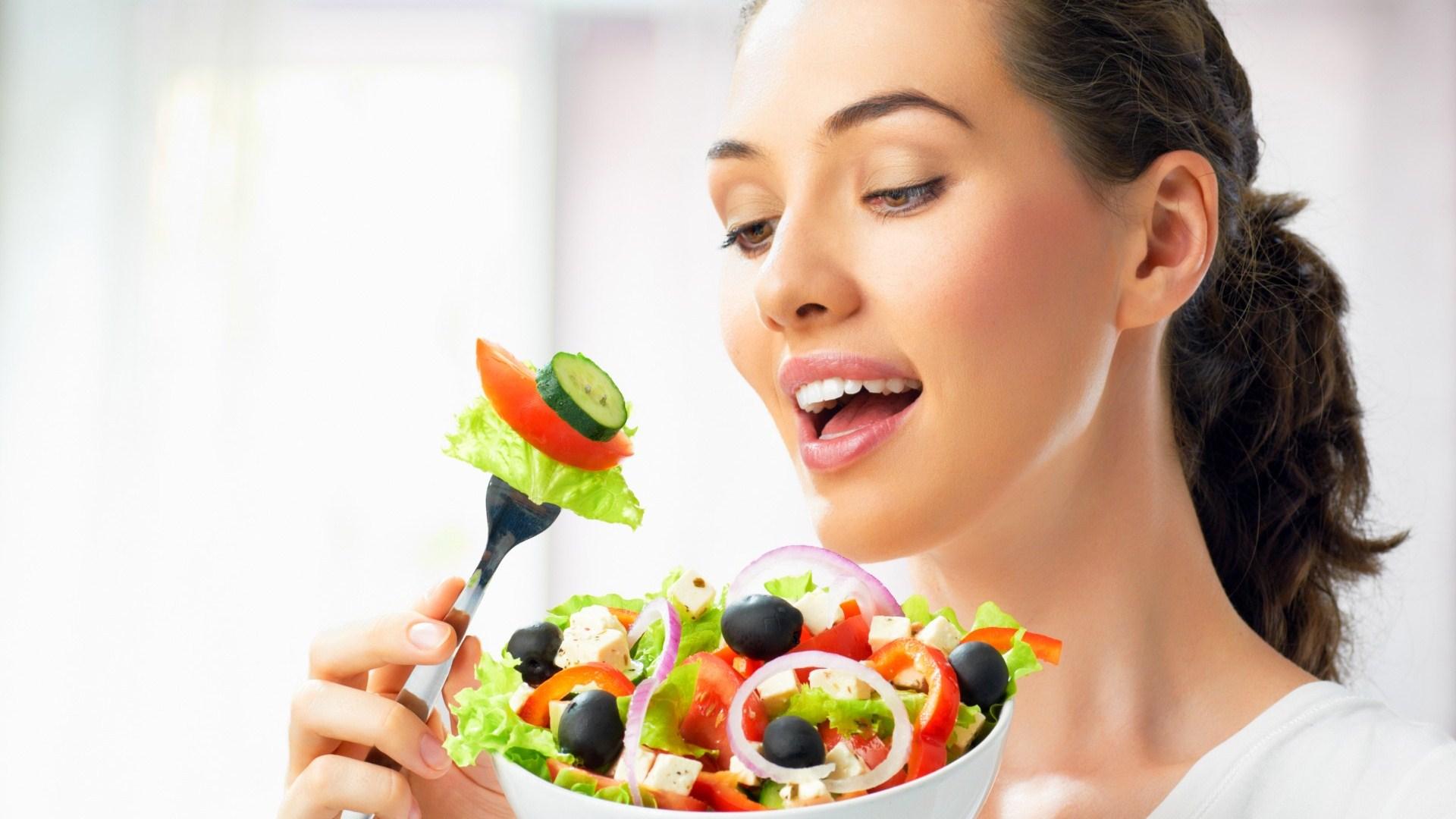 Регулярное Питание Похудение. Питание для похудения — меню на неделю