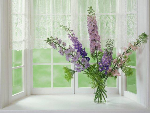 сохранение свежести цветов с добавлением водки