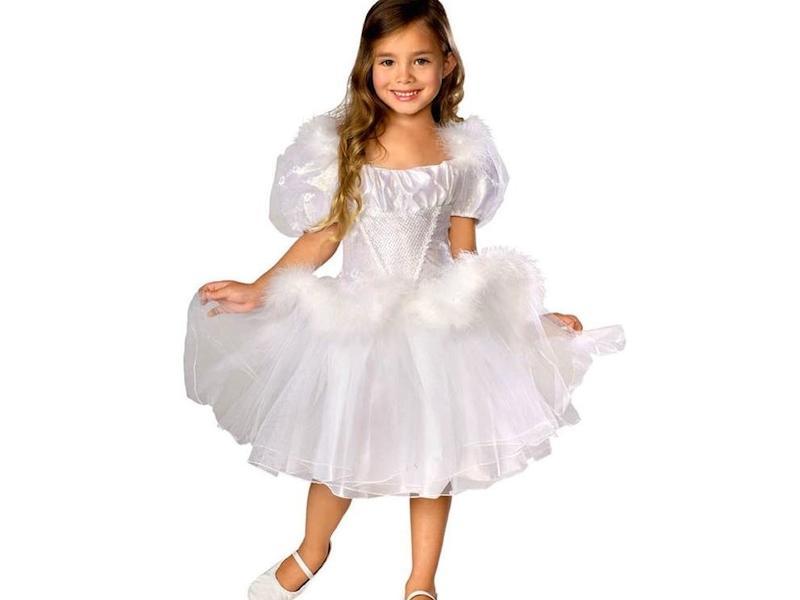 Платье для девочки 1 год своими руками фото 216