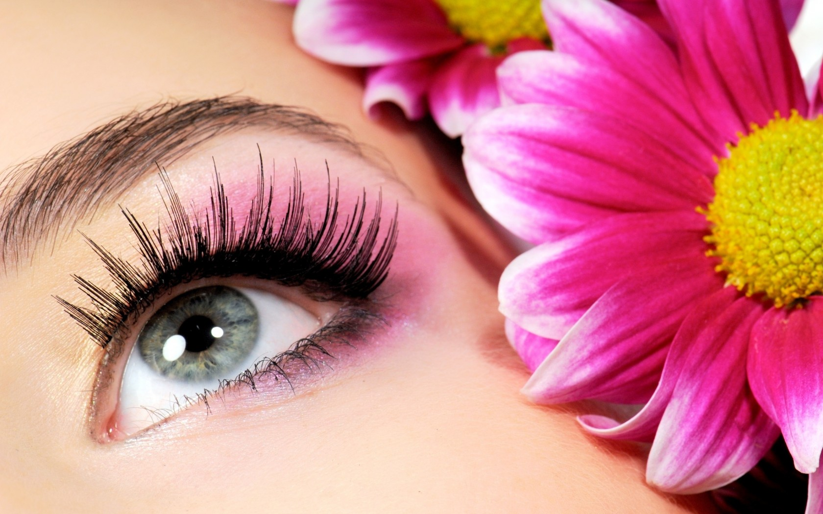 effects of eyelash extension