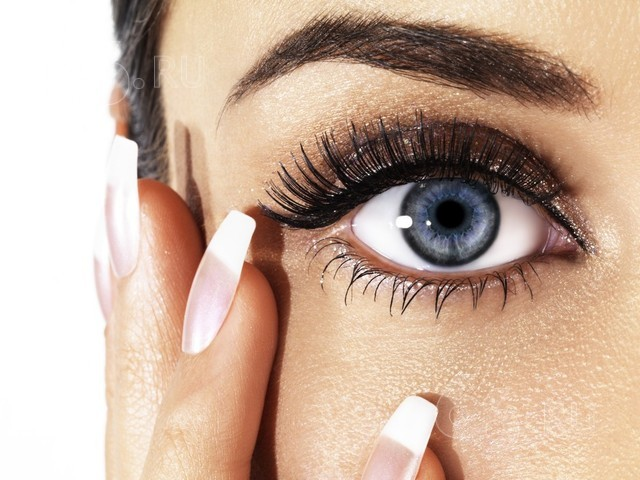 technology of eyelash extension