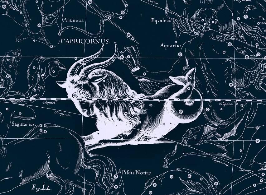 Знак зодиака козерог подарки 536