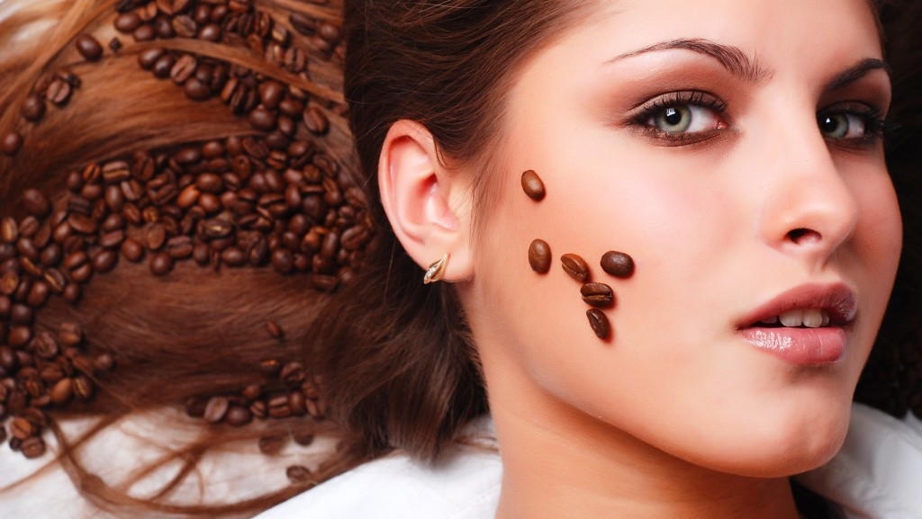 coffee scrub for the face at home