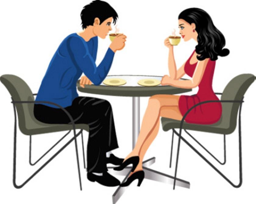 нестандартный вопрос при знакомстве с мужчиной