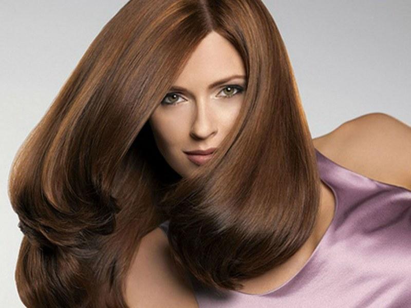 Как народными средствами ускорить рост волос