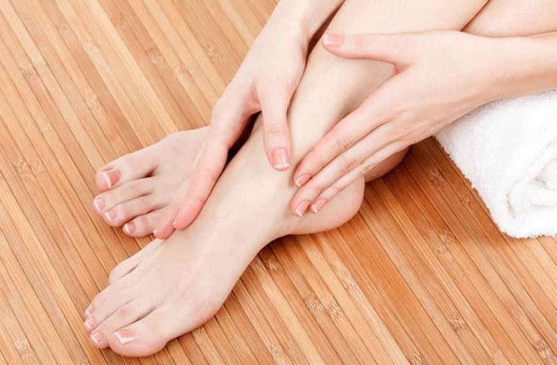 Самое лучшее средство от грибка ногтей стопы