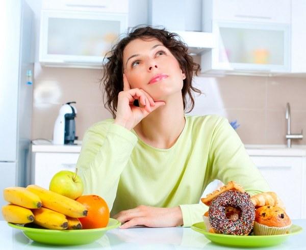 как не похудеть во время рамадана
