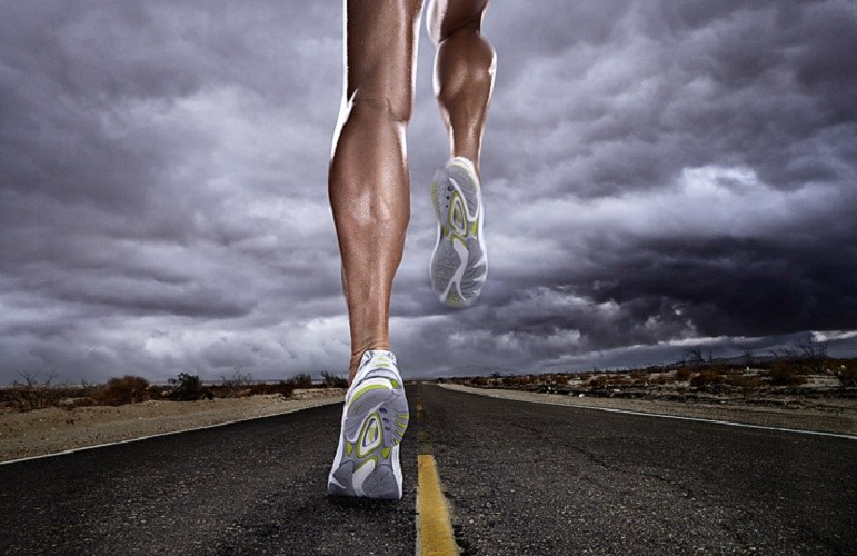 как похудеть при беге по утрам быстро
