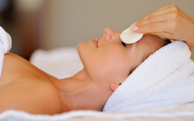 Косметические масла для нормальной кожи лица