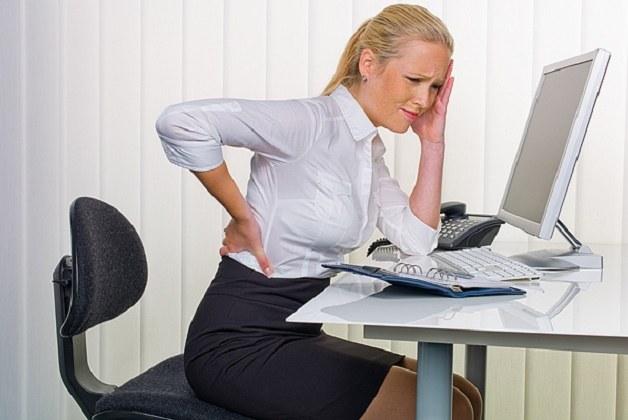 Болит спина в под лопатками лечение