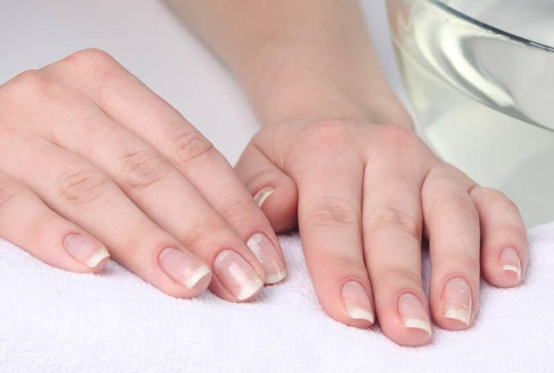 Как вылечить грибок ногтей при сахарном диабете
