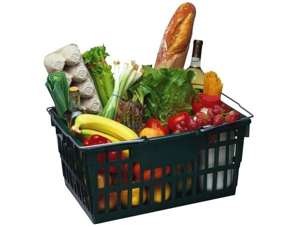 продукты помогающие быстро похудеть