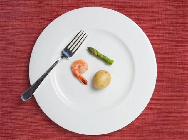 как сбросить 1.5 кг за день